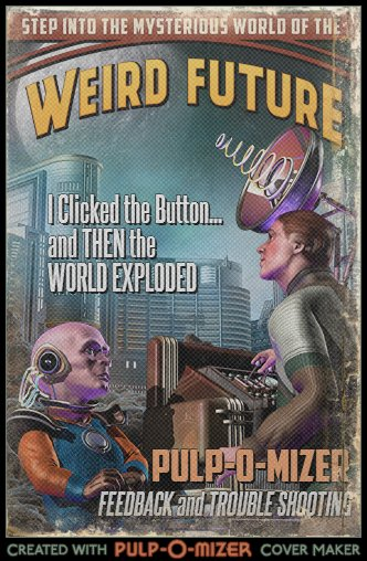 Pulp-O-Mizer Feedback & Trouble Shooting