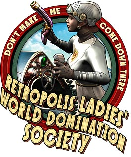 World Domination T Shirts