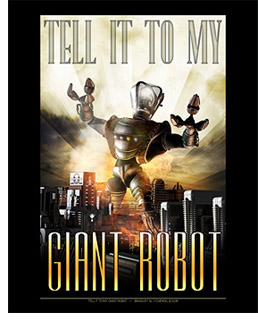 Giant Robots!