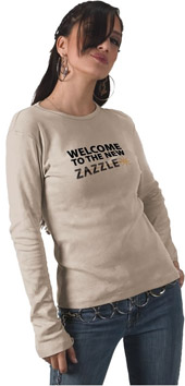 zazzle remakes itself