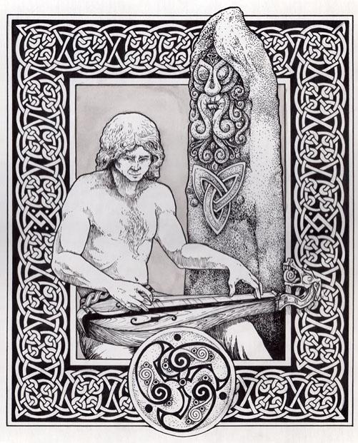Celtic Ceilidh for Dulcimer (1985)