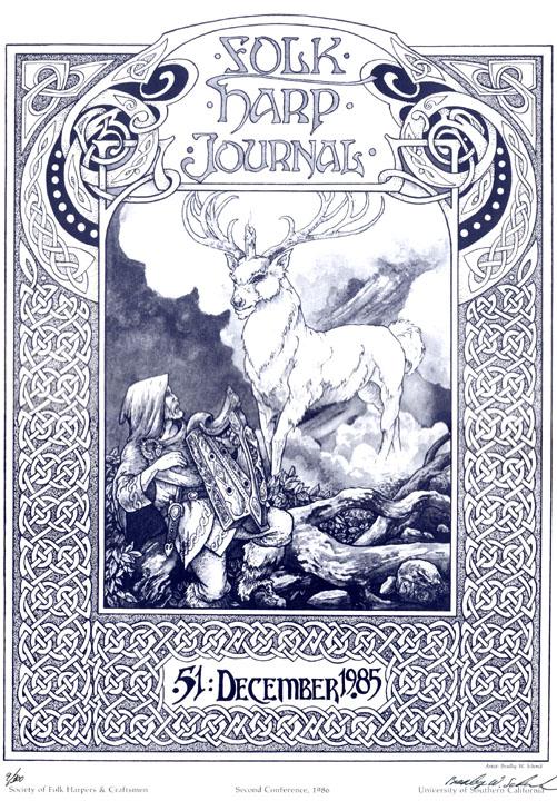 celtic ceilidh for dulcimer