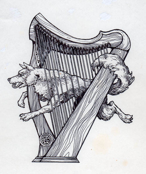 Harp and Wolf (1983)