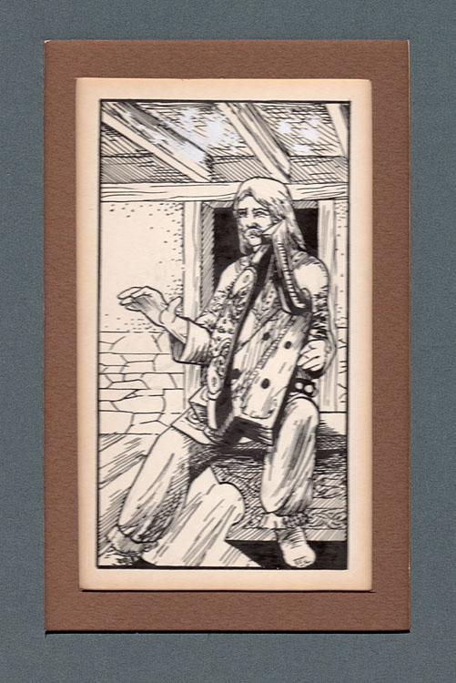 Runestaff Harper #3 (1984)
