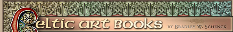 Celtic Knotwork Design Books