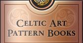 Celtic Art Pattern Books & Clip Art