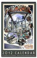 Retropolis Calendar