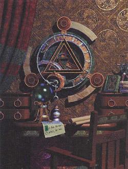 Study (1993) by Bradley W. Schenck