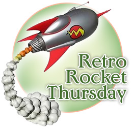 Retro Rocket Thursday