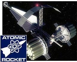 Atomic Rockets!