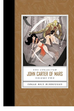 Disney's John Carter reprints