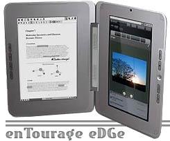 Entourage Edge Hybrid E-Reader
