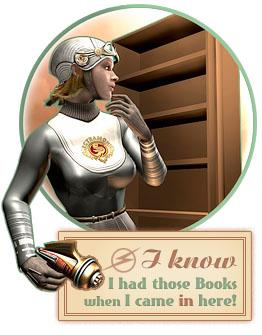 E-readers: Where are my books?