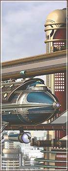 retropolis monorail
