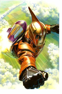 The Rocketeer (Alex Ross)