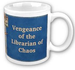 Random Sci Fi Titles Generator Mugs