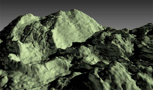 Final Displacement Mapping