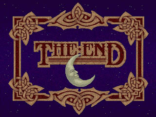 Amiga Dreams: The End (1987)