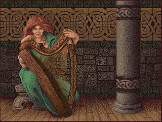 Amiga Dreams: Lady Otway