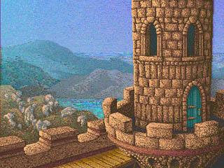 Amiga Dreams_ Tower