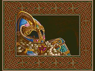 Amiga Dreams: Treasure (1987)