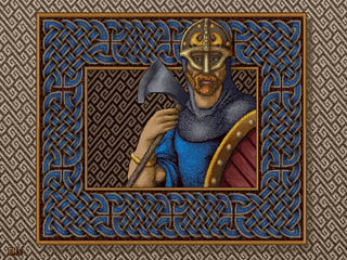 Amiga Dreams: Viking (1987)