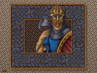 Amiga Dreams: Viking (1987)