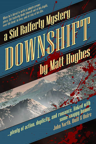 Downshift, by Matt Hughes