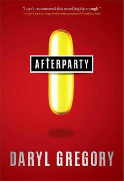 Daryl Gregory's Afterparty