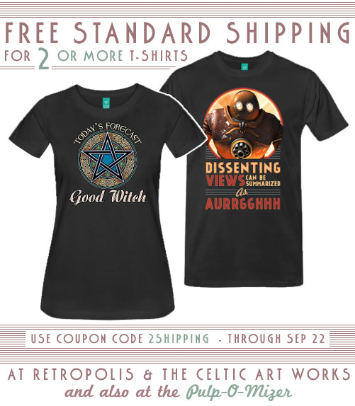 Free shipping through September 22