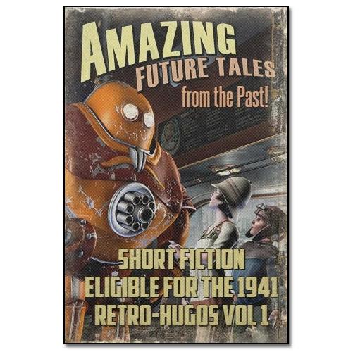 Retro Hugos collection cover