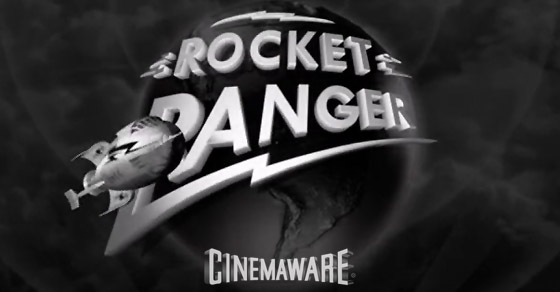 Cinemaware's Rocket Ranger reloaded