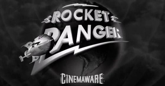 Cinemaware's Rocket Ranger reloaded