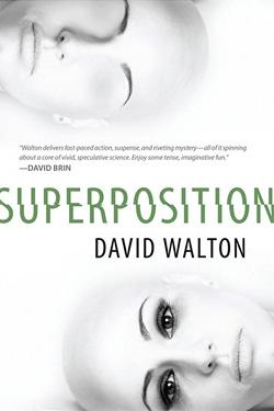 Superposition by David Walton