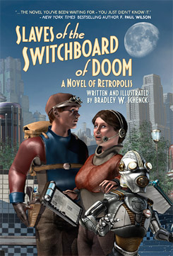Slaves of the Switchboard of Doom - cover image
