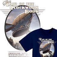 Retro Future Airship