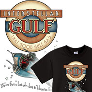 Interstellar Gulf